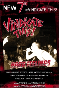 VindicateFlyer